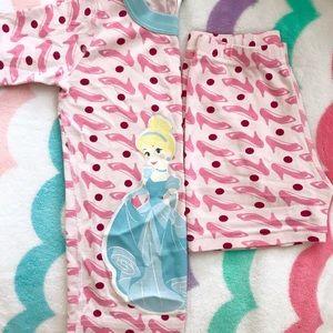 Hanna Andersson Disney Pajamas